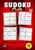 SUDOKU Plus 2 - Piotr Gdowski - ebook