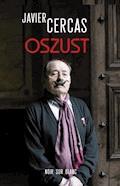Oszust - Javier Cercas - ebook