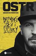 Brzydki, zły i szczery - Adam Ostrowski - ebook