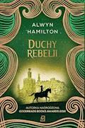 Duchy rebelii - Alwyn Hamilton - ebook