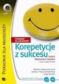Korepetycje z sukcesu - Iwona Majewska-Opiełka - audiobook