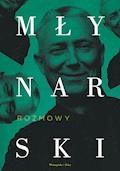 Rozmowy - Wojciech Młynarski - ebook