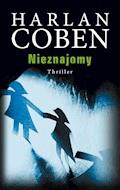 Nieznajomy - Harlan Coben - ebook + audiobook