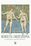 Kobieta i mężczyzna w zawodzie nauczycielskim - Robert Fudali - ebook