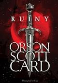 Ruiny - Orson Scott Card - ebook