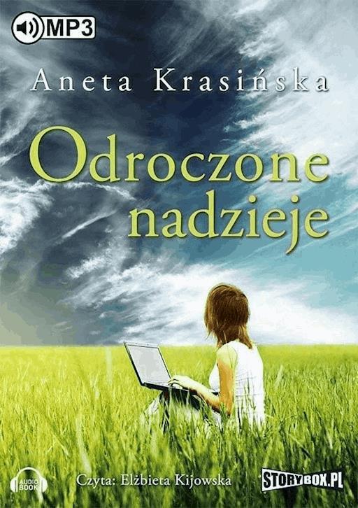 Odroczone Nadzieje Aneta Krasińska Ebook Audiobook