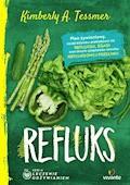 Leczenie odżywianiem. Refluks - Kimberly A. Tessmer - ebook