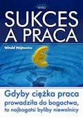 Sukces a praca - Witold Wójtowicz - audiobook