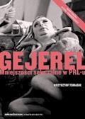 Gejerel. Mniejszości seksualne w PRL-u - Krzysztof Tomasik - ebook