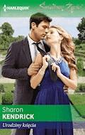 Urodziny księcia - Sharon Kendrick - ebook