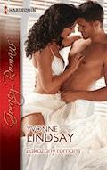 Zakazany romans - Yvonne Lindsay - ebook