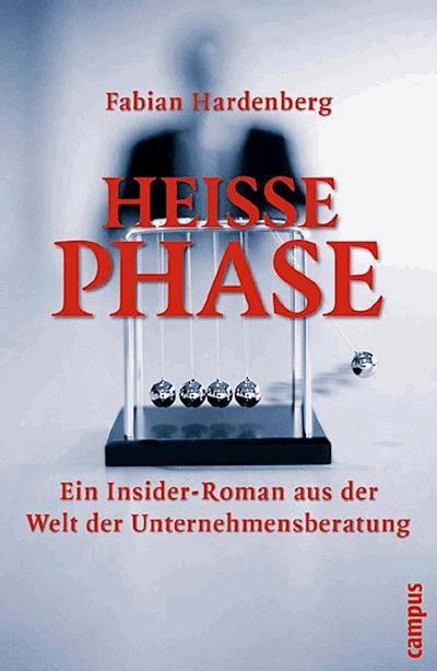 Heiße Phase Fabian Hardenberg Ebook Legimi Online