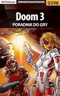 Doom III - poradnik do gry - Krystian Smoszna - ebook