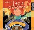 Jaga Czekolada. Baszta czarownic - Agnieszka Mielech - audiobook