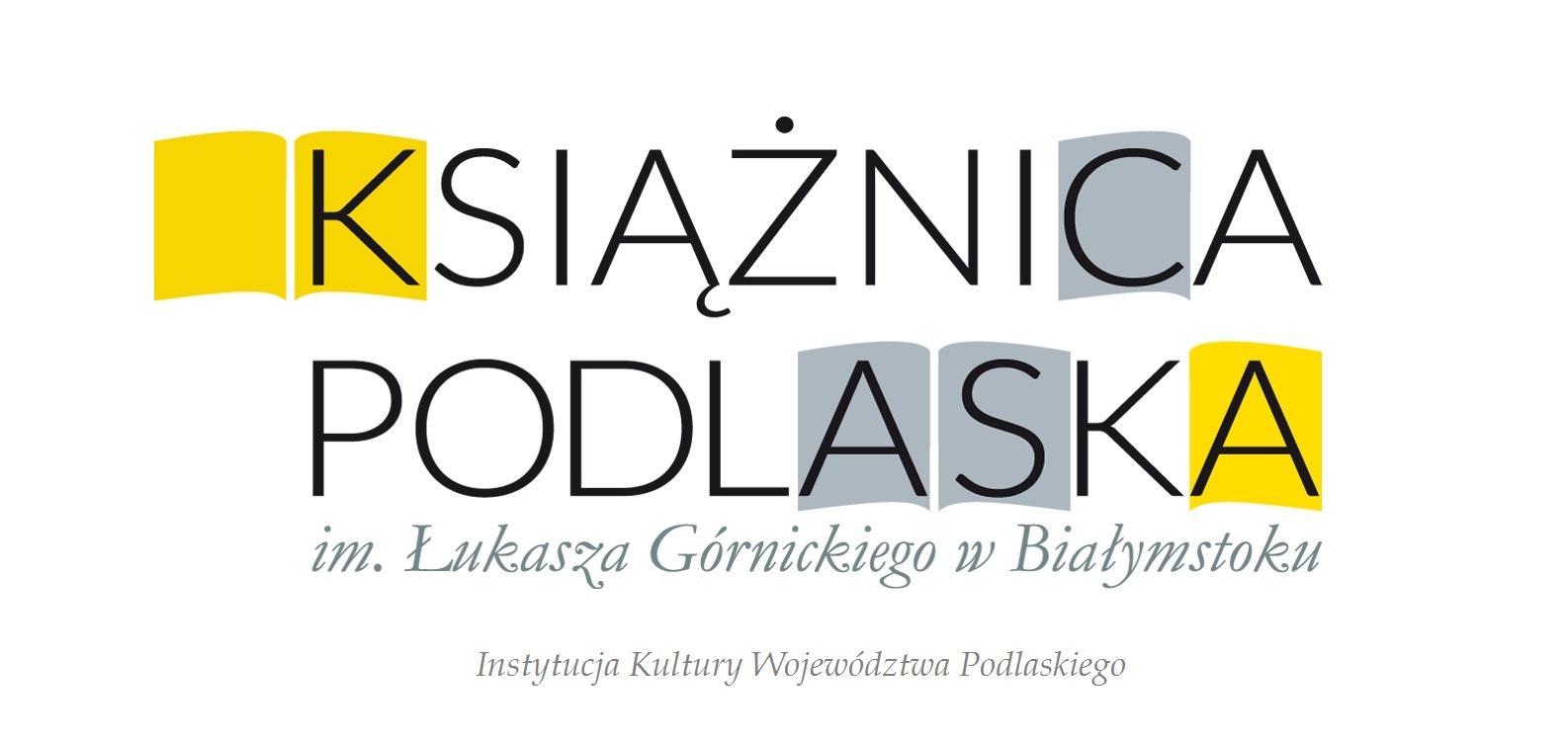 Konsorcjum Bibliotek Publicznych Województwa Podlaskiego